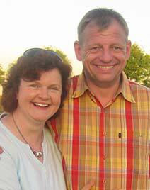 Monsieur et madame Efing
