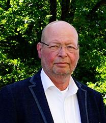 Ralph Westhoff est à la tête du haras Riedmühle, dans la Hesse.