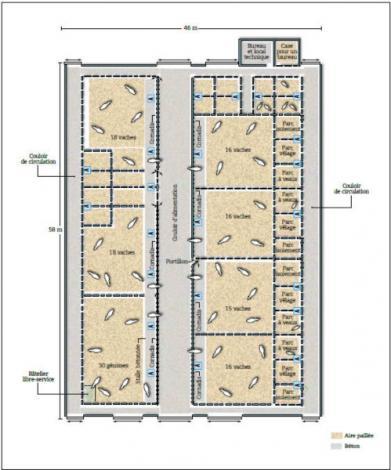 Livre 30 b timents qui valent le coup d 39 oeil for Concevoir un plan de construction