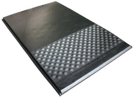 TARSA est un matelas confortable pour logettes conçu et fabriqué par Kraiburg.